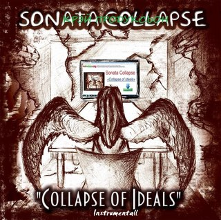 (UndergroundHip-Hop, Instrumental) Крэй (Sonata Collapse) - Collapse of ideals (Instrumentall) - 2012, MP3, 320 kbps