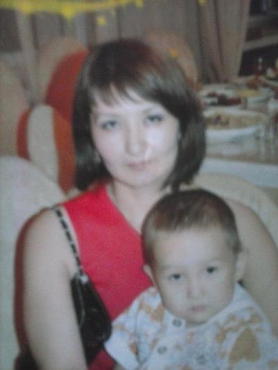 Айко Абилова, 4 мая 1997, Анапа, id226870896