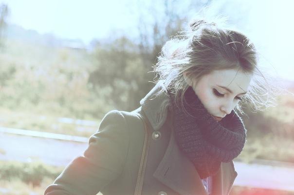 шарф с северными оленями - Выкройки одежды для детей и взрослых.
