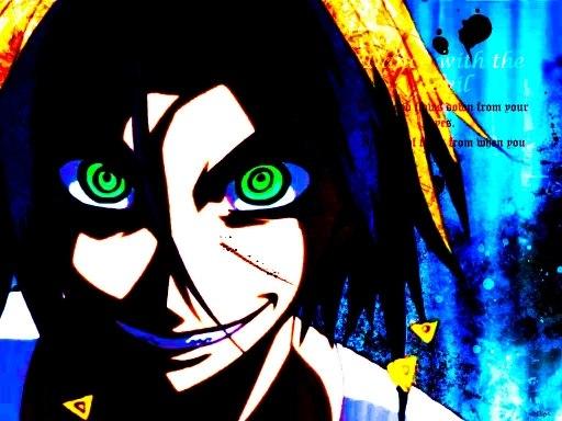 Нейро Ногами - детектив из Ада / Majin Tantei Nougami