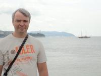 Евгений Курнаков