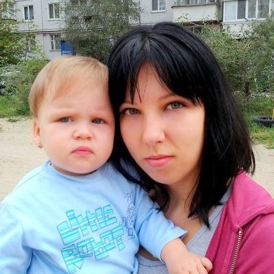 Лариса Самохвалова, 13 ноября 1991, Днепропетровск, id31553088