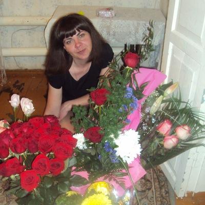 Елена Григорьева, 10 марта 1983, Магнитогорск, id154145736