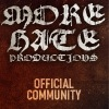 MORE HATE PRODUCTIONS-Russian Undergrоund Label