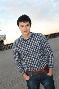 Богдан Александрович, 10 июня , Москва, id103850482
