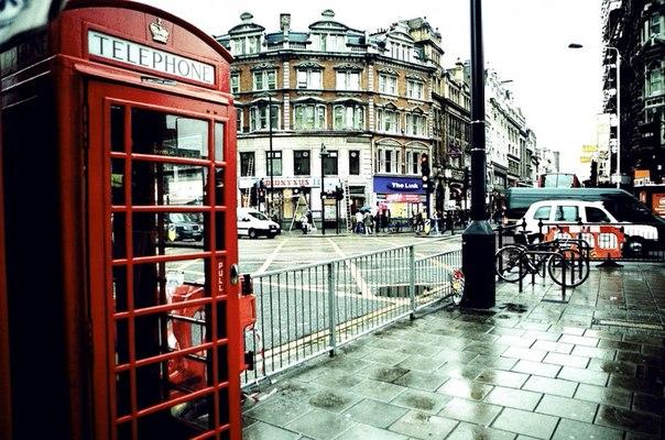I Love London/Я Люблю Лондон   ВКонтакте