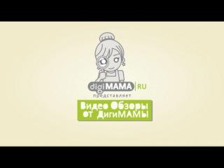ДигиМАМА. Обзор детской игры - Поймать собак на iPad