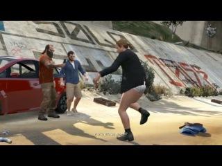 Игровой канал Iron Heart. Grand Theft Auto 5 [Ликвидация конкурентов] Геймплей Прохождение игры #15 | GTA 5