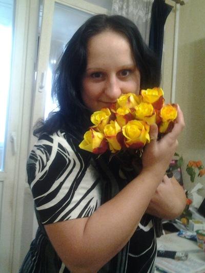 Елизавета Панова, 26 июня 1991, Москва, id153057047