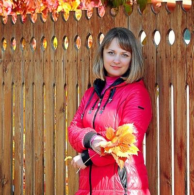 Оксана Фисюра, 17 января , Новосибирск, id86296110