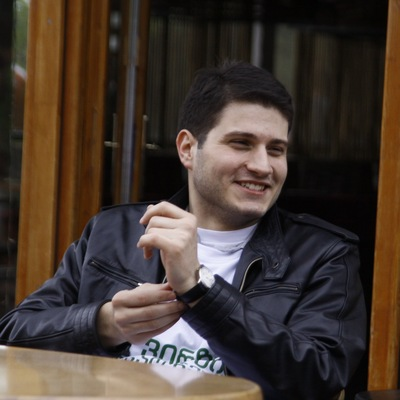 Mikheil Kaxidze, 19 января 1988, Москва, id31849377