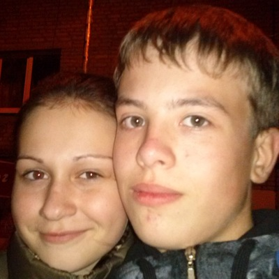 Андрей Голутвин, 14 августа 1998, Тамбов, id146052434