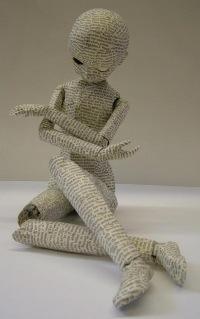 Как сделать куклу из глины своими руками фото 748