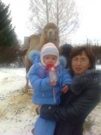 Сильва Евграфова, 10 февраля , Киев, id124096554
