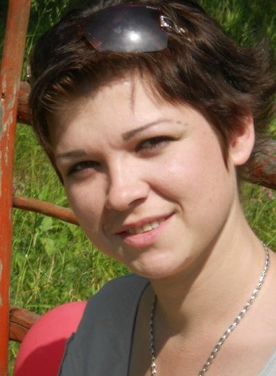 Екатерина Гайдук, 22 июля 1987, Жодино, id163027486