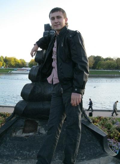 Алексей Бахвалов, 5 февраля 1989, Тверь, id32056592