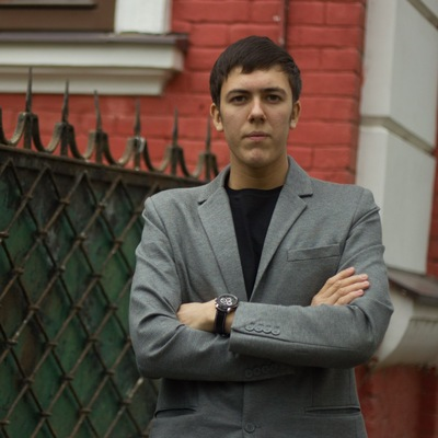 Салават Хуснутдинов, 13 сентября 1995, Казань, id93975722