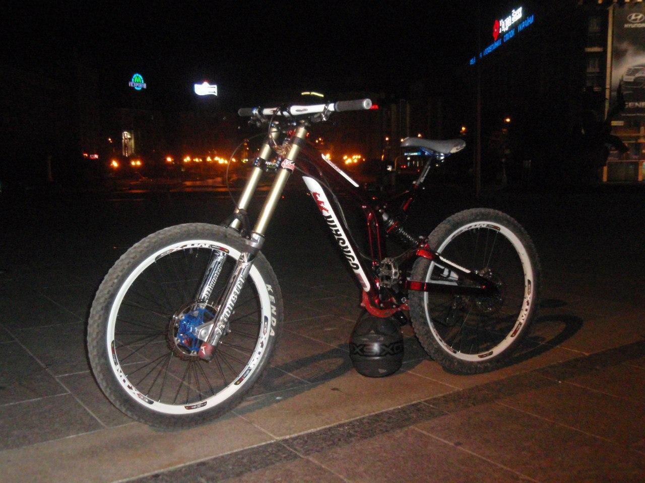 Вилка на велосипед: устройство, ремонт, регулировка 71