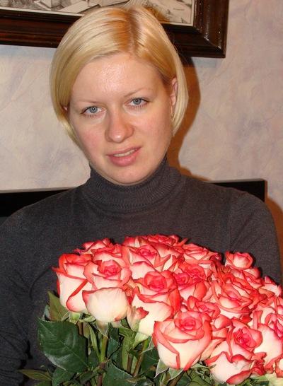 Елизавета Позднякова, 8 ноября 1978, Москва, id34737859