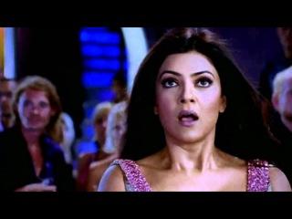 Shah rukh khan and Sushmita друг без друга
