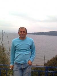 Cafer Yüksel, 14 апреля , Мозырь, id160521228
