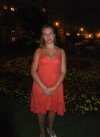 Алёна Феклина, 17 августа , Москва, id165061306