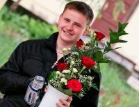 Tomas Liankevič, 22 сентября , Ростов-на-Дону, id169247398