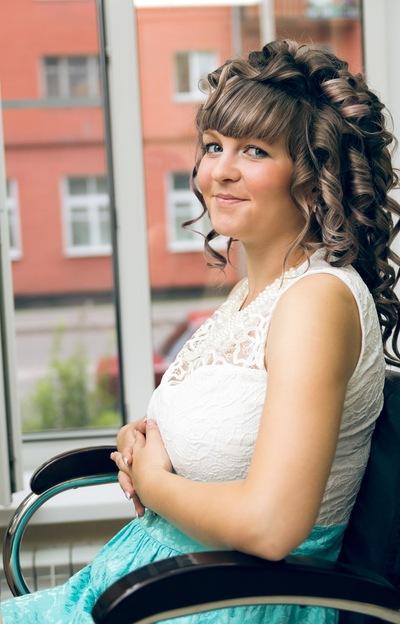 Анастасия Авдохина, 10 февраля 1989, Осинники, id138218090