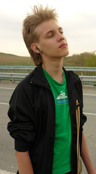 Кирилл Гирин, 2 апреля , Новотроицк, id60217215