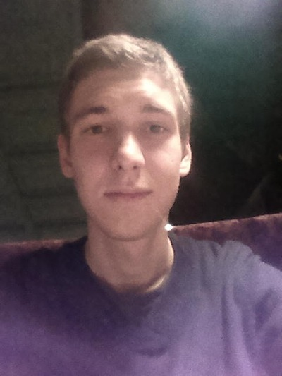 Саша Юрьев, 28 сентября , Новосибирск, id50566487