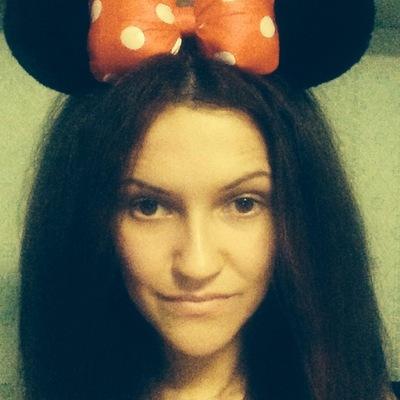 Валёна Бондаренко, 13 июля , Москва, id1288741