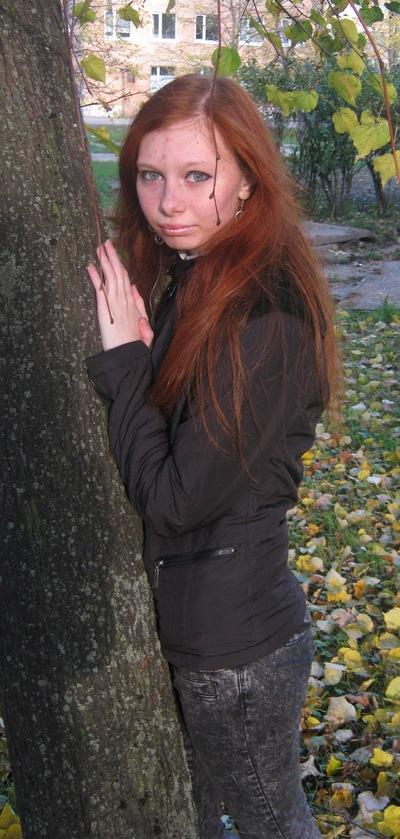 Анюта Иванова, 24 апреля , Тосно, id192149747