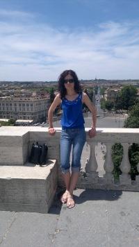 Татьяна Москаленко, 9 июня 1983, Усинск, id39872261