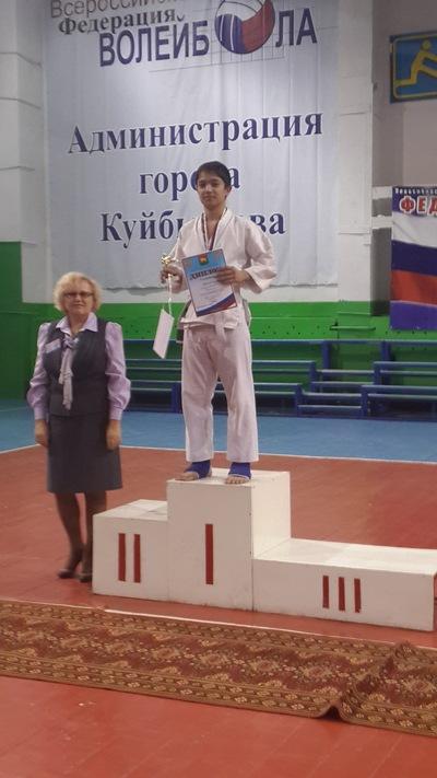 Мирзабек Джураев, 1 июля 1998, Куйбышев, id166416015