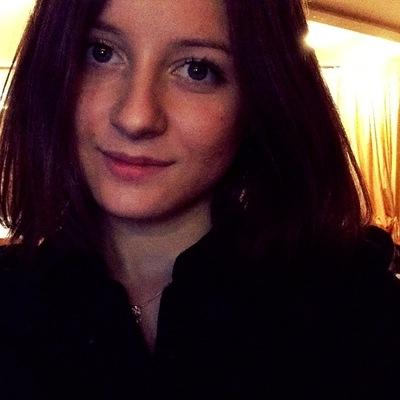 Анастасия Владимирова, 15 декабря 1995, Иркутск, id38840091