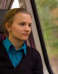 Даша Мочалова