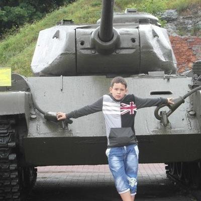 Илья Груша, 4 сентября , Минск, id142646337