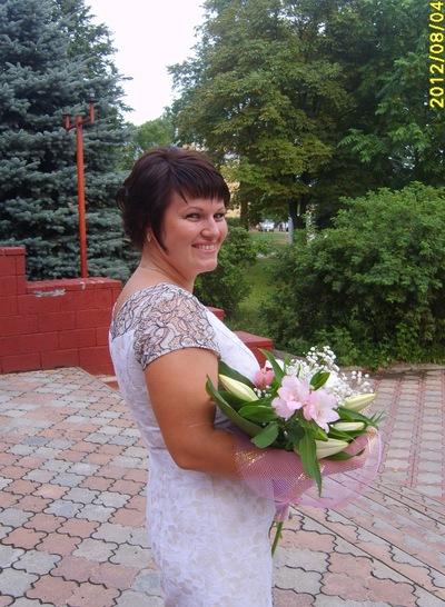 Ирина Рыбак, 22 октября , Минск, id52129504