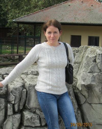 Анна Уткина, 2 июля 1981, Москва, id1808604