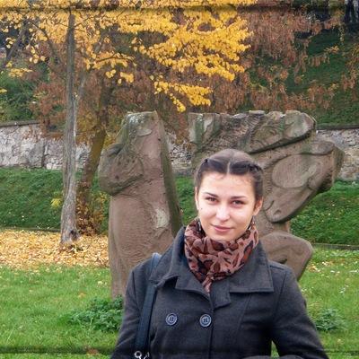 Марія Тхір, 13 декабря 1993, Екатеринбург, id44941704
