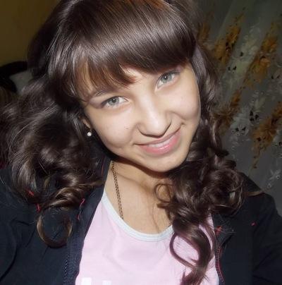 Алина Конаева, 7 июля 1990, Сергиев Посад, id162306810
