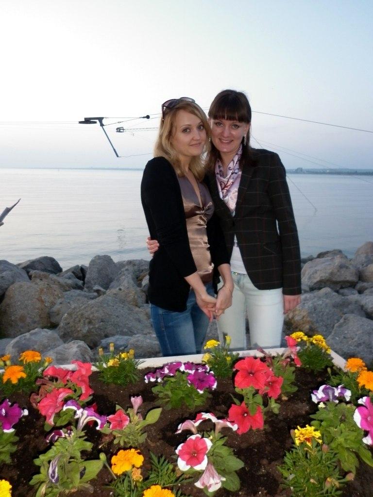 Вероника Афанчук, Анапа - фото №10