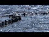 Уровень воды у Комсомольска-на-Амуре к концу дня может перешагнуть отметку в 9 метров - Первый канал
