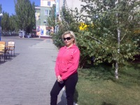 Алёна Камалтынова, 24 октября , Докучаевск, id74642555