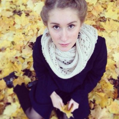 Полина Боброва, 30 ноября , Санкт-Петербург, id25646110