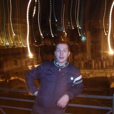 Денис Клюшин, 6 сентября 1989, Калининград, id13045168
