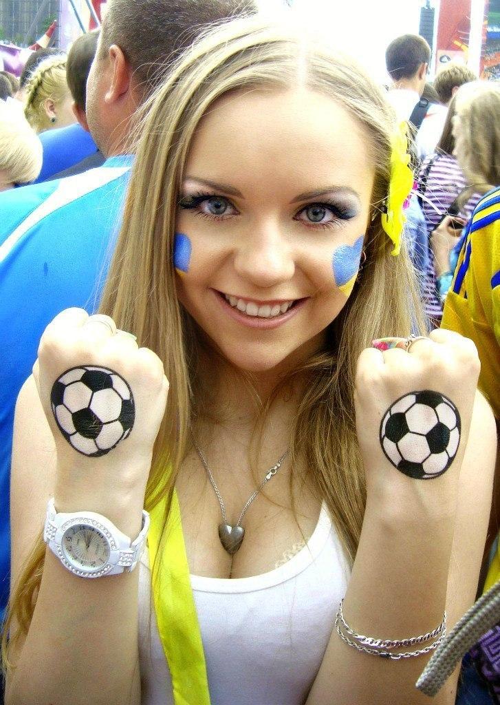 украинские телки фото