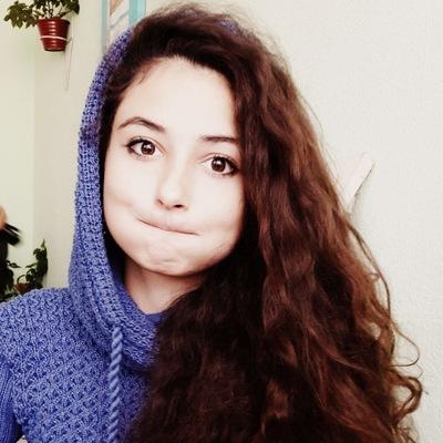 Катя Зайцева, 5 февраля 1999, Харьков, id226418556