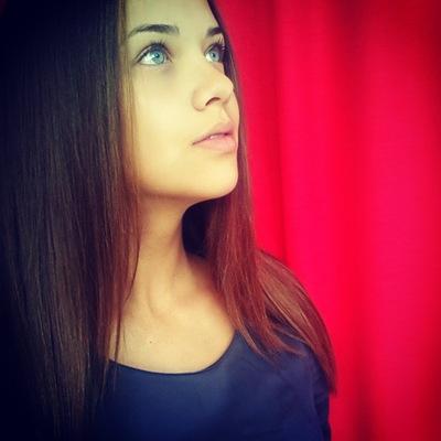Анна Белик, 23 января , Череповец, id95634676
