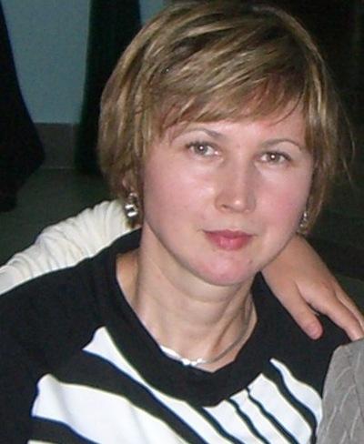 Эльмира Зорина, 11 апреля 1974, Ижевск, id187387771